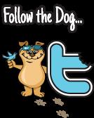 Like us on Twitter