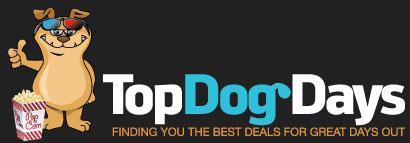 TopDogDays logo