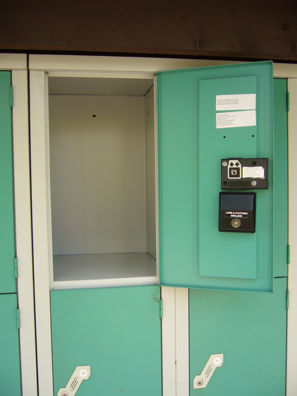 Locker Room Windsor
