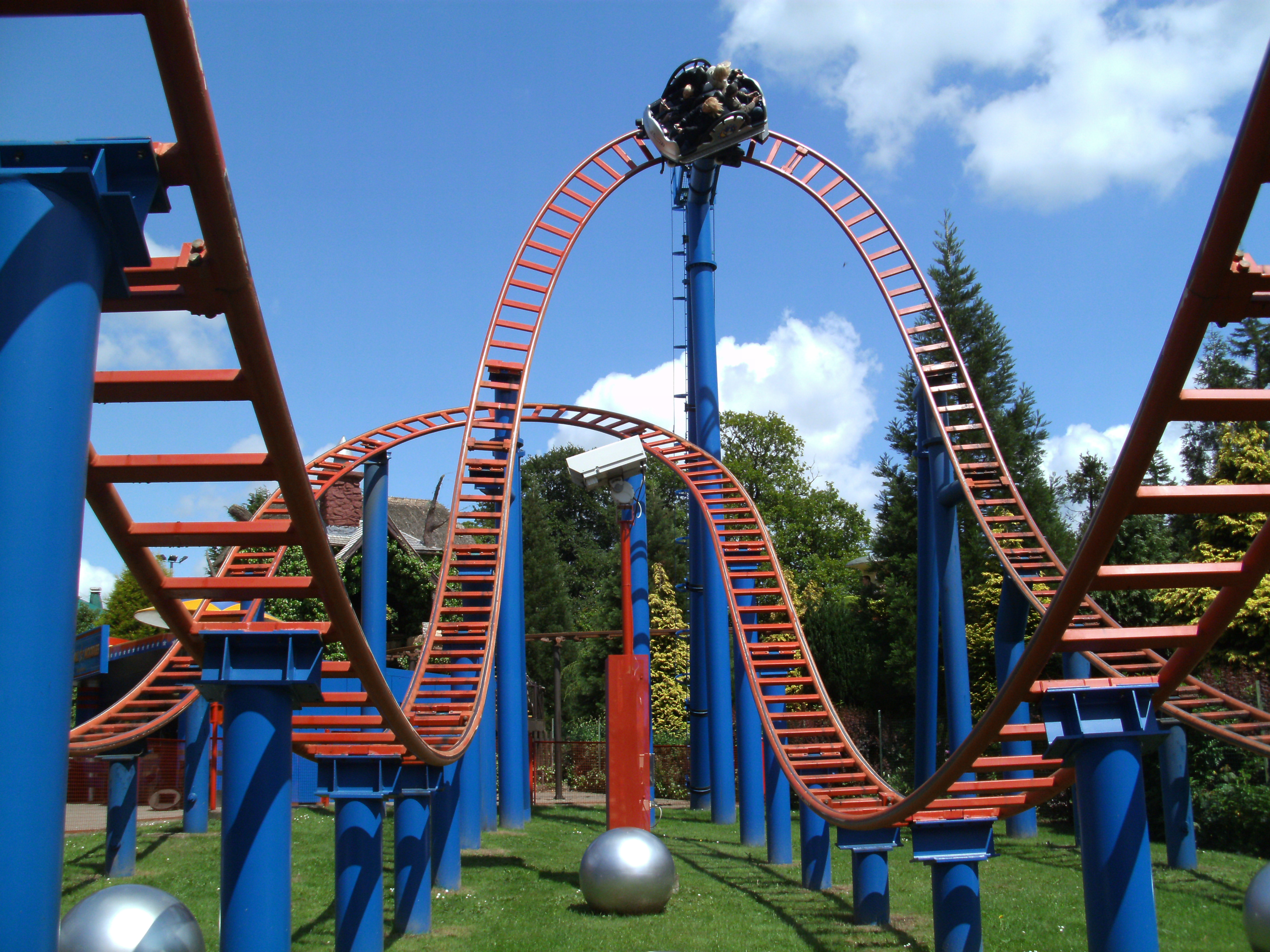 Half price Merlin Annual Pass sale extended. | Topdogdays