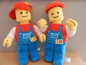 Half Price Legoland Annual Pass Deal