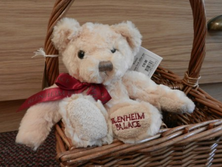 Blenheim Palace Teddy