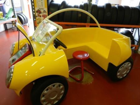 Interactive exhibits at Eureka Children's Museum