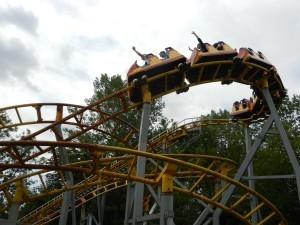 Gulliver's coasters