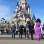 Disneyland Paris FASTPASS PREMIUM Ticket