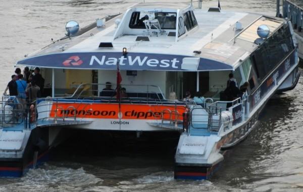 Thames Clipper for Budget Thames Ideas