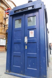 Tardis_earls_court
