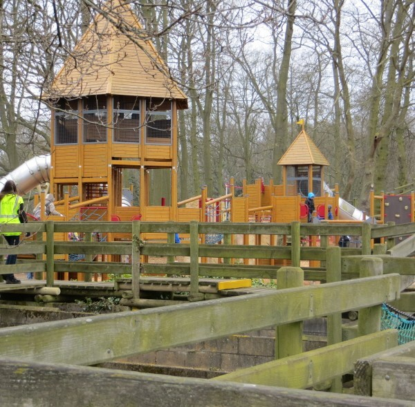 Ragley Adventure Playground