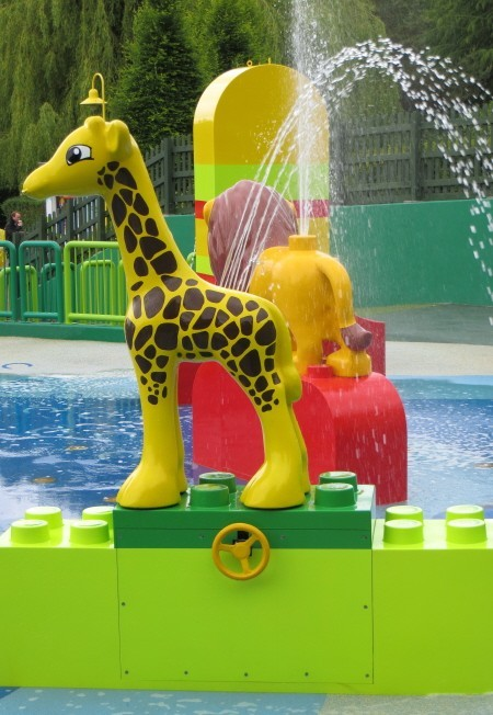 Duplo Valley at Legoland Windsor