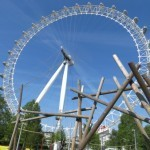 The London Eye; Top Tips to Beat the Queues