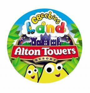 Alton Towers CBeebies Land