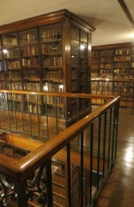 John Rylands Library Tours