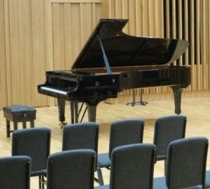 Chethams's School of Music
