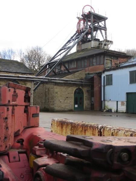 Nationalk Coal Mining Museum