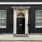 Open Garden Squares Weekend; Visit No 10 Downing Street Garden