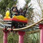 Half Price Tickets to Chessington & Sea Life Centres with Walkers Crisps