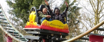 Chessington World of Adventures Ride