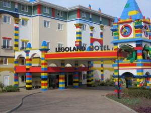 Legoland Resort Hotel Windsor