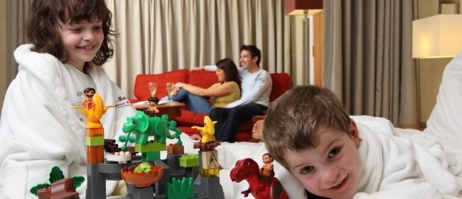 Legoland Windsor short breaks