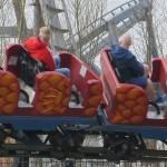 Thorpe Park Fastrack Tickets