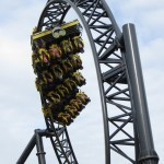 Come Back Tickets for Alton Towers