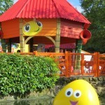 Alton Towers To Open CBeebies Land in 2014