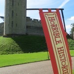 Horrible Histories at Warwick Castle