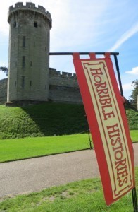 Warwick_Castle_horrible_histories