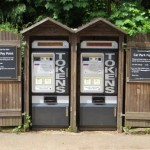 Warwick Castle; Parking Charges & Priority Parking