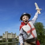 Competition; Win a Leeds Castle Family Pass & Grand Tournament Tickets