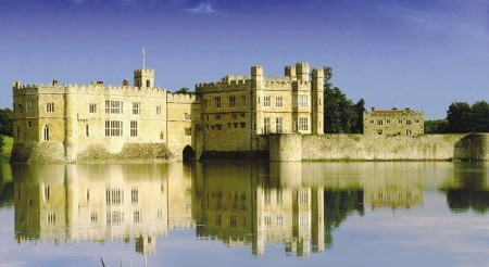 Free entry to Leeds Castle, Go Ape, Diggerland & more for Kent Residents