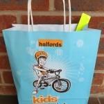 Free Bike Workshops at Halfords