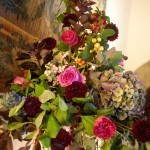 Competition; Win A Family Pass To Leeds Castle Or Tickets To The Flower Festival