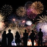 London's New Year's Eve Ticketing For Firework Event