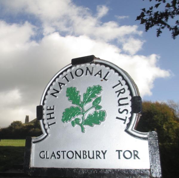 National Trust - Glastonbury Tor