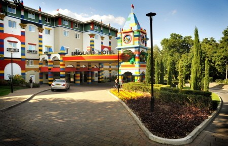 Legoland windsor hotel
