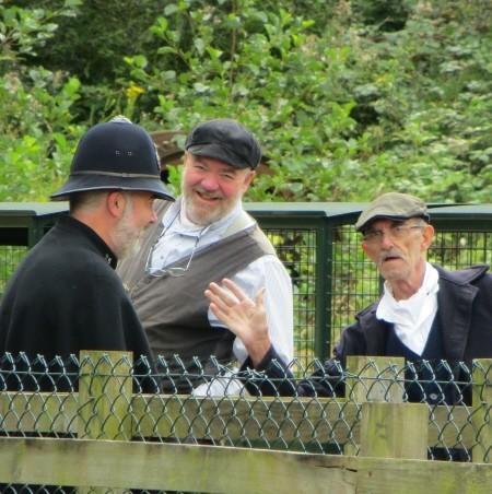 Ironbridge Museums Blists Hill
