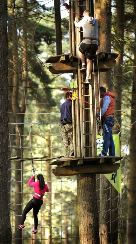 Go Ape Promotional Codes Deals Amp Cheap Ticket Offers 2015