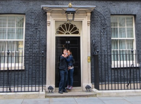 10 downing street tour tried tested topdogdays. Black Bedroom Furniture Sets. Home Design Ideas