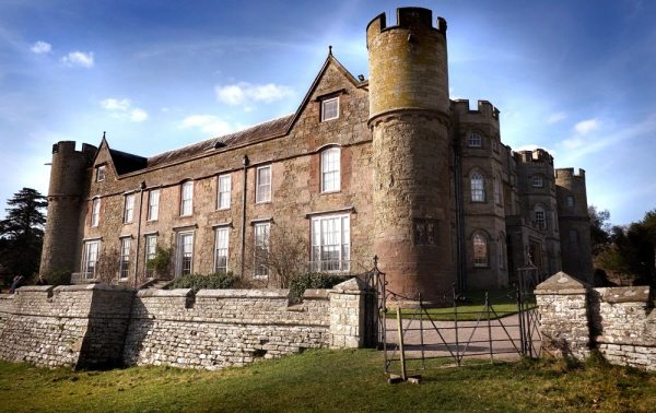 Croft Castle National Trust