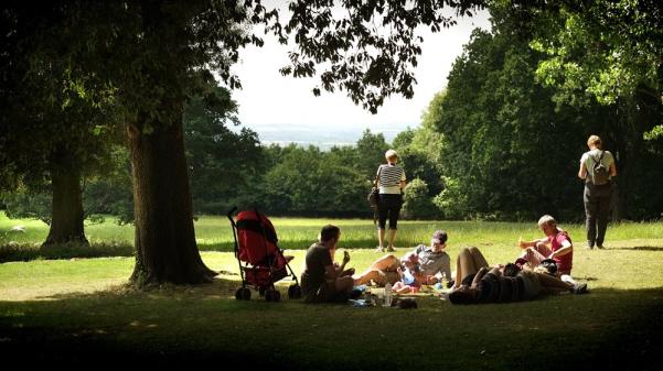 hidcote garden national trust