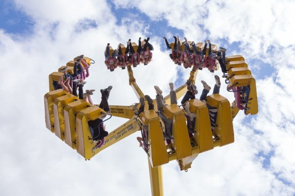 lightwater valley theme park rides for all the family
