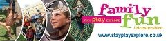 Stay Play Explore Leicestershire