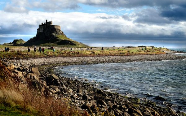 Lindisfarne Castle english heritage