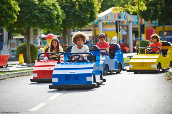 driving school legoland windsor