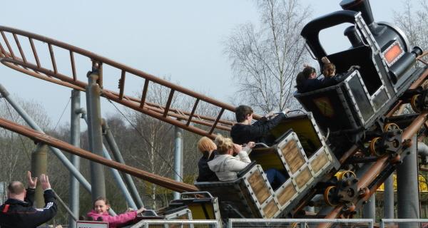 M&D's Theme Park